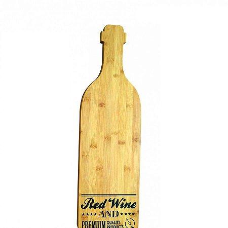 TABUA DE MADEIRA RED WINE G