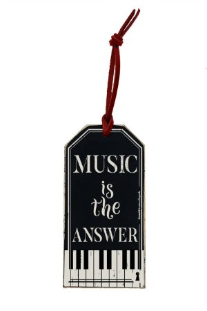 Tag Music is the answer