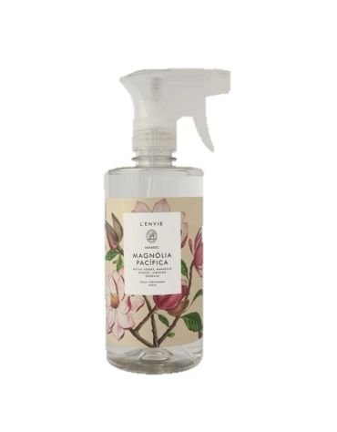 AGUA PERFUMADA ARABESC MAGNOLIA PACIFICA 500ML - L'ENVIE