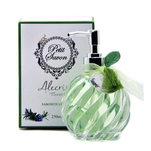 Sabonete Liquido Alecrim 250ML - Petit Savon