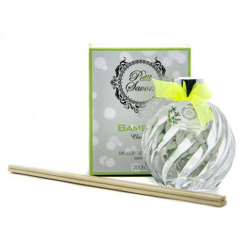 Difusor de Ambiente Bamboo - Petit Savon