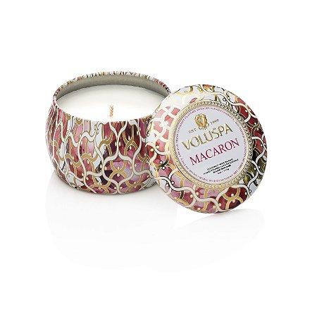 Vela Voluspa Maison Blanc Collection MACARON - 113g