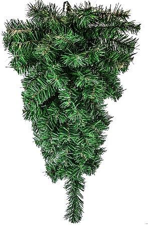 Pingente Verde - 90 cm - 100 Galhos