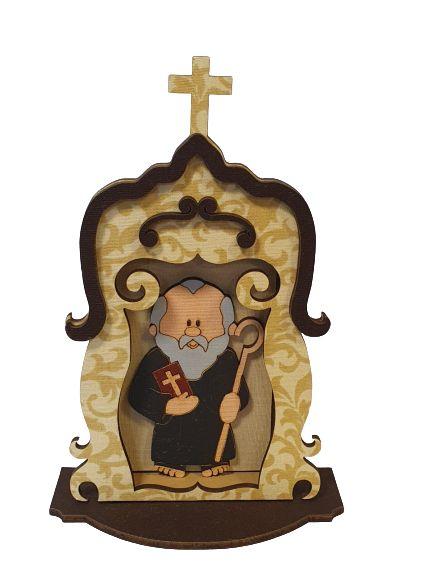 Oratorio Sao Bento