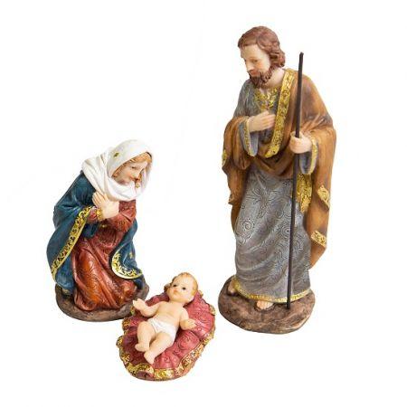 Sagrada Familia Divine Color - 3 pecas
