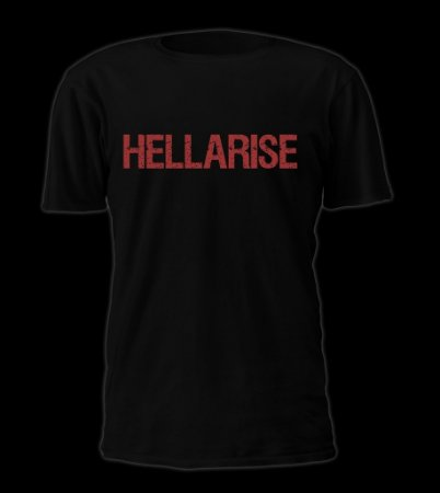Camiseta HellArise