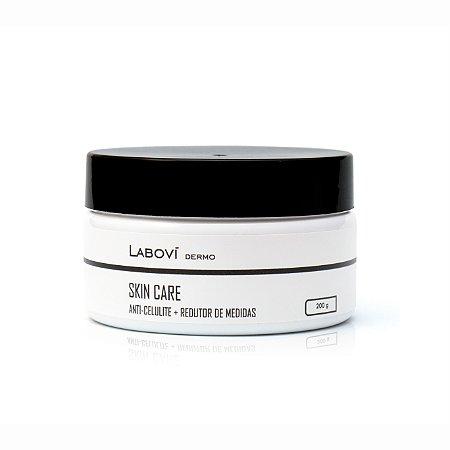 Skin Care Anti-Celulite + Redutor de Medidas