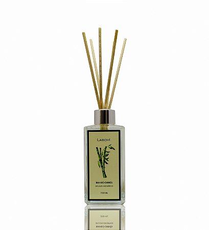 Difusor Aromático - Bambú-chinês 250 ml
