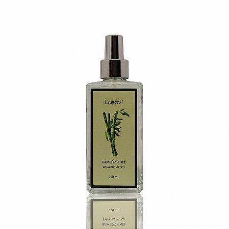 Spray Aromático - Bambú-chinês
