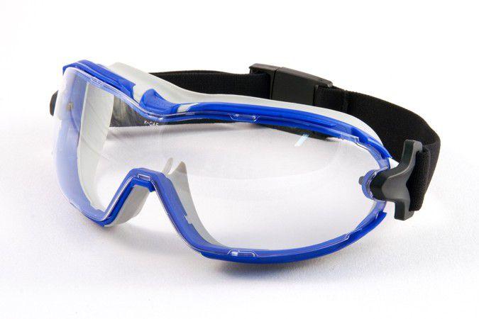 Óculos de Proteção Vancouver Incolor