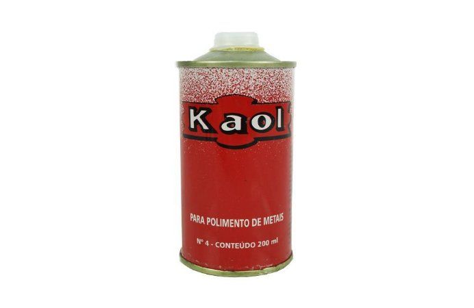 Kaol P/ Polimento