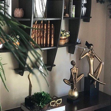 Modali - Esculturas