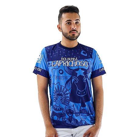 Camiseta Oficial Normal Caprichoso 2019