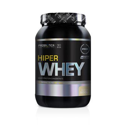 Hiper Whey  - 900G - PROBIOTICA