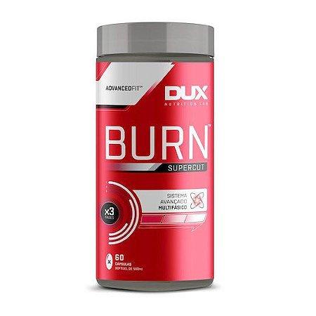 BURNSUPERCUT - 60 CAPS - DUX NUTRITION LAB