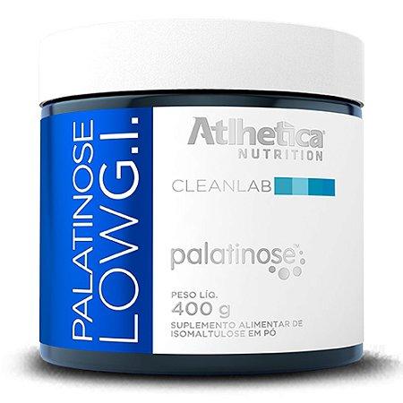 PALATINOSE LOW GI - 400G - ATLHETICA
