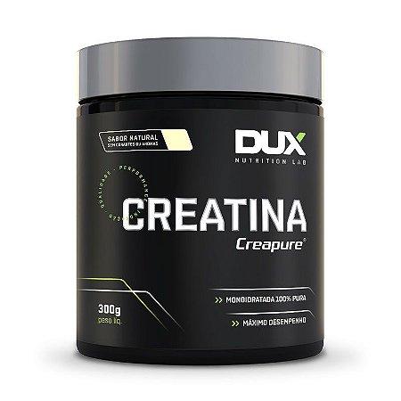 CREATINA CREAPURE - 300G - DUX NUTRITION LAB