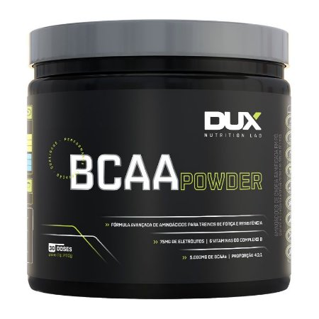 BCAA Powder DUX Nutrition - 200g