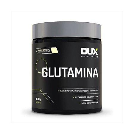 GLUTAMINA - 300G - DUX NUTRITION LAB