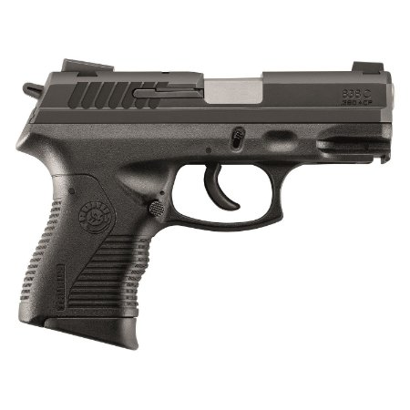 Arma de fogo modelo PT 838 C - 380 / Taurus