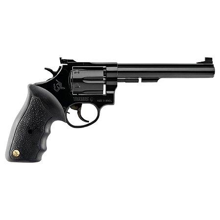Arma de fogo modelo RT 96 6'' Oxidada - 22 / Taurus