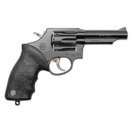 Arma de fogo modelo RT 82S Oxidada Fosco - 38 / Taurus
