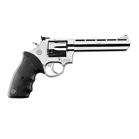 Arma de fogo modelo RT 889 6'' Inox - 38 / Taurus