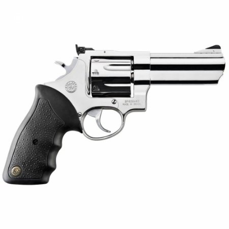Arma de fogo modelo RT 838 4'' Inox - 38 / Taurus