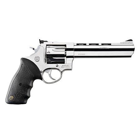 Arma de fogo modelo RT 838 6,5'' Inox - 38 / Taurus