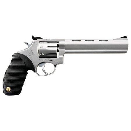 Arma de fogo modelo RT 970 6,5'' Inox - 22 / Taurus