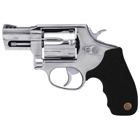 Arma de fogo modelo RT 817 Inox - 38 / Taurus