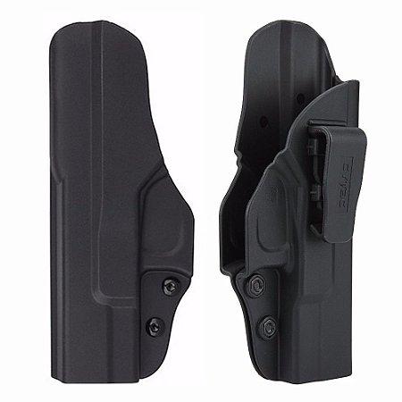 Coldre Interno Destro Cytac CY-IG19 Glock G19 G22 G23 G25 G31 G32