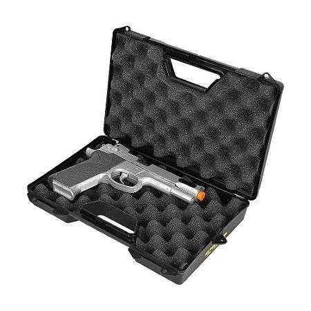 Maleta Case Marca MTM 806 para Armas Curtas