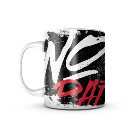 Caneca No Pain No Gain 325ML