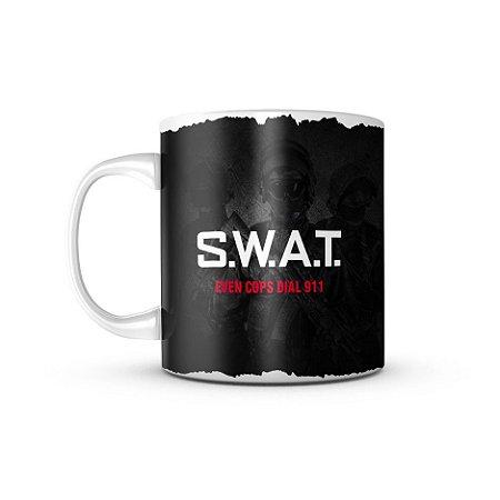 Caneca SWAT 325ml