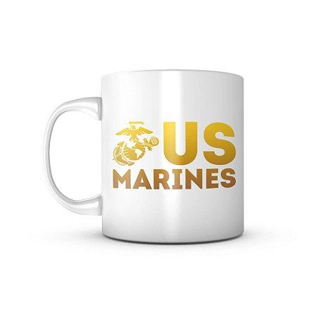 Caneca US Marines 325ml