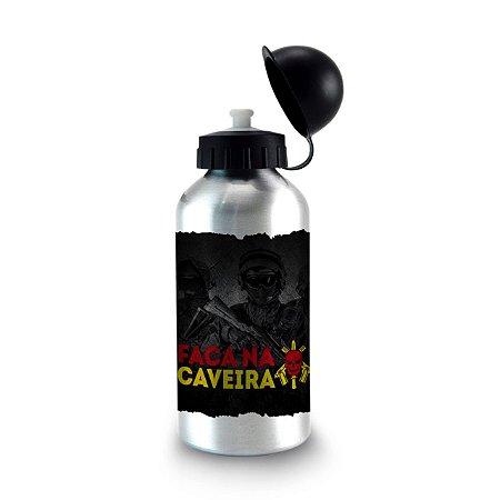 Squeeze Militar Bope Faca na Caveira