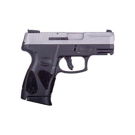 Arma de Fogo Pistola Taurus G2c .40 S&W Inox