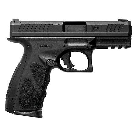 Arma de Fogo Pistola Taurus TS9 Preta 9mm