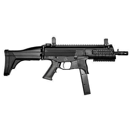 Arma de Fogo Submetralhadora Taurus CTT 40C