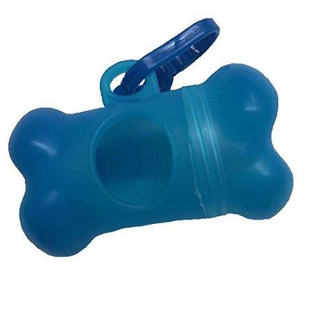Coletor Azul