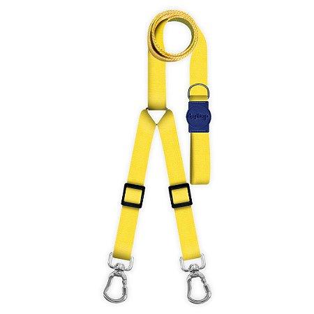 Guia Dupla Classic Yellow