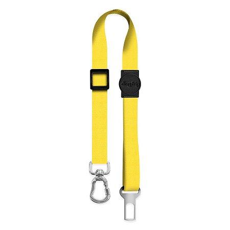 Cinto de Segurança Classic Yellow