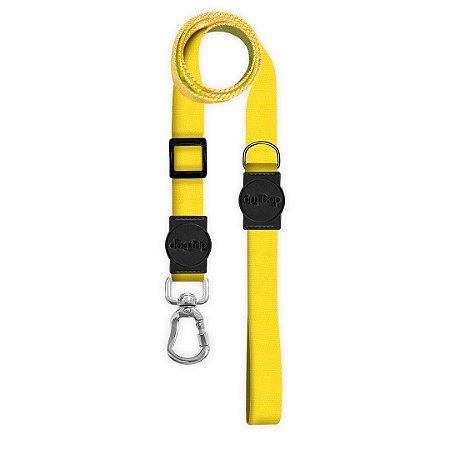 Guia Regulável Classic Yellow