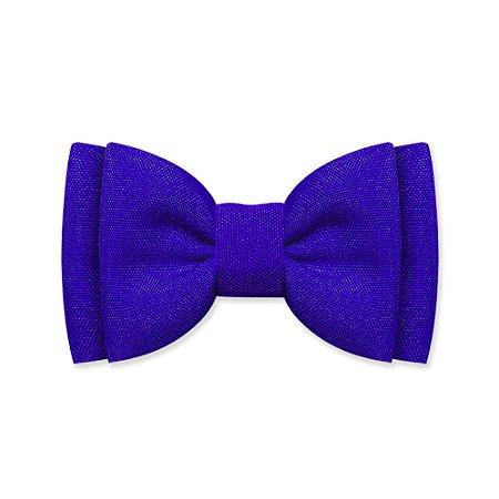 Gravata Classic Blue
