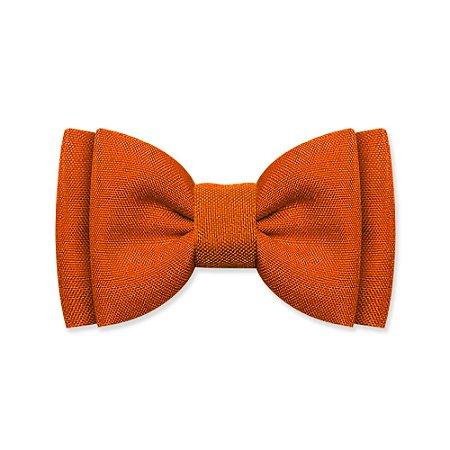 Gravata Orange