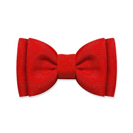 Gravata Classic Red