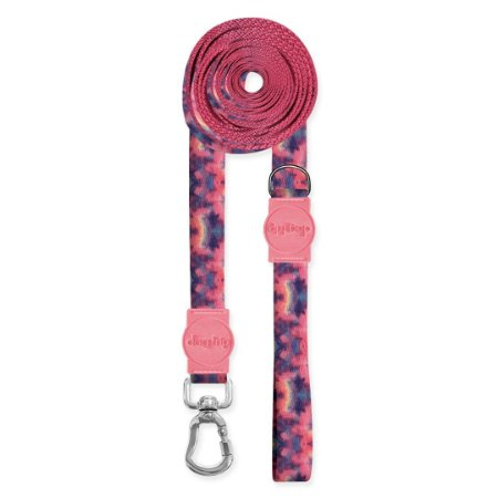 Guia Ultra Longa Love Tie Dye