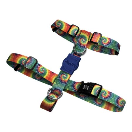 Peitoral H Peace Tie Dye