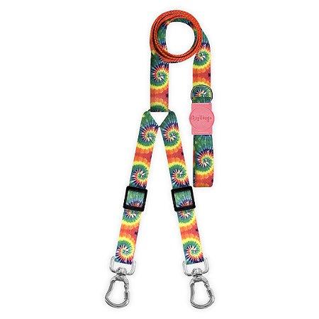 Guia Dupla Peace Tie Dye
